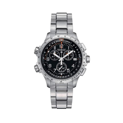 Reloj Seiko Prospex Black Series Edición Limitada 44,5 mm SSC761J1