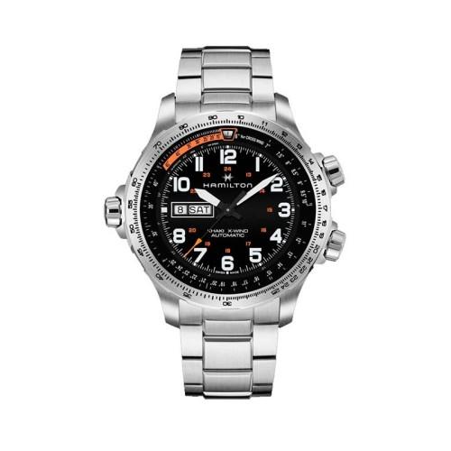 Reloj Garmin Fēnix 5 X Plus Zafiro Cuero 010-01989-03