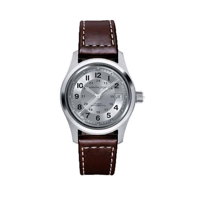 Reloj Hamilton Khaki Field Auto H70455553