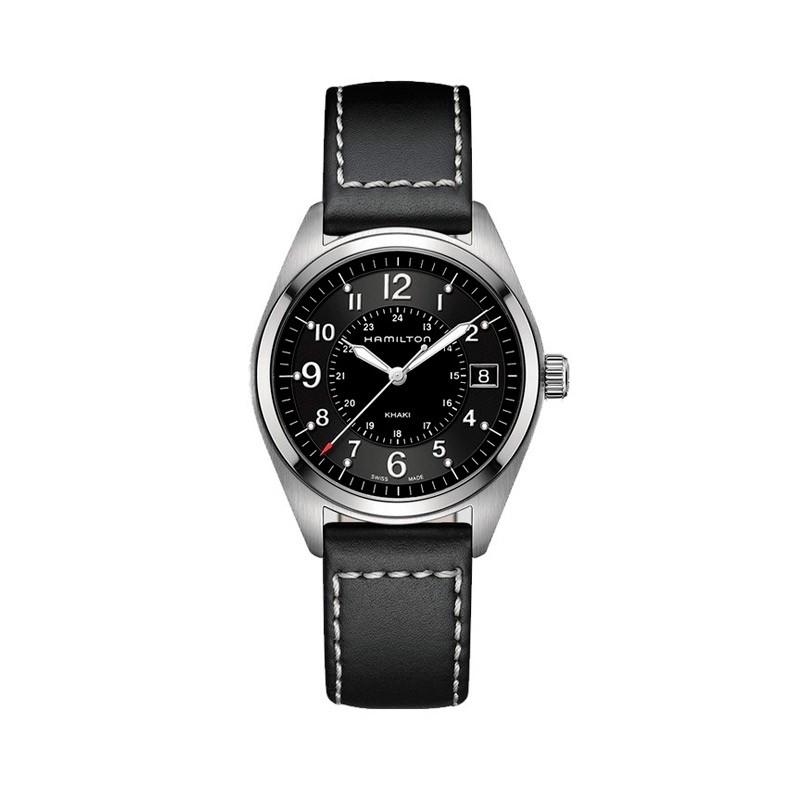 Reloj Hamilton Khaki Field Quartz 40MM H68551733