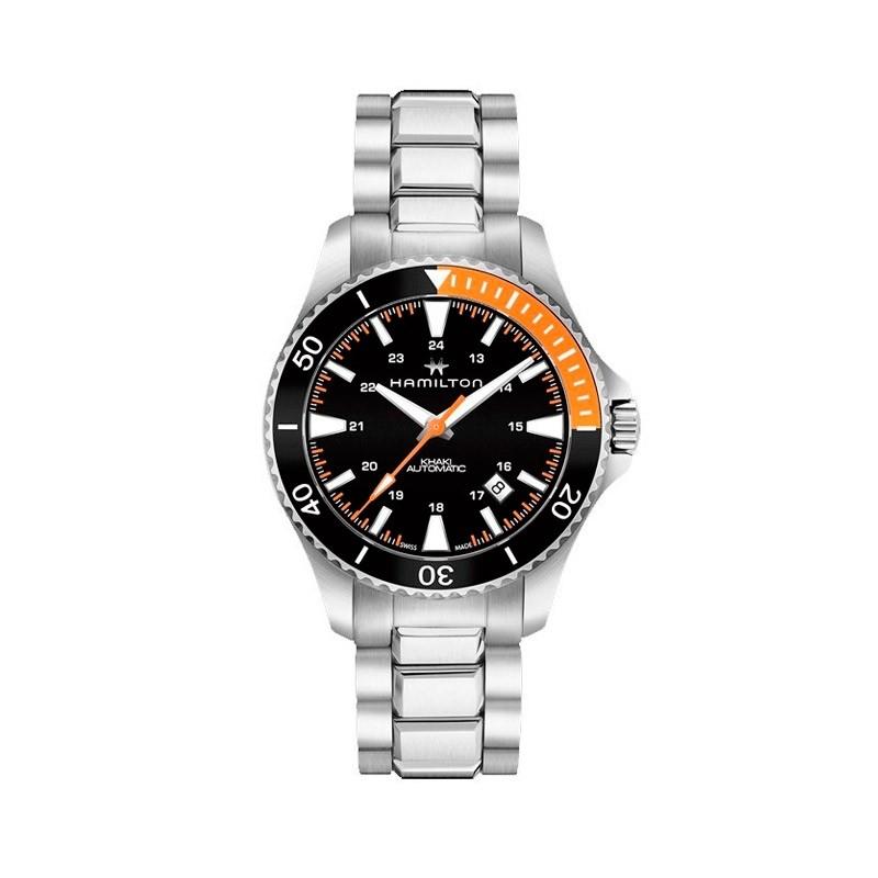 Reloj Hamilton Khaki Navy Scuba Auto  H82305131