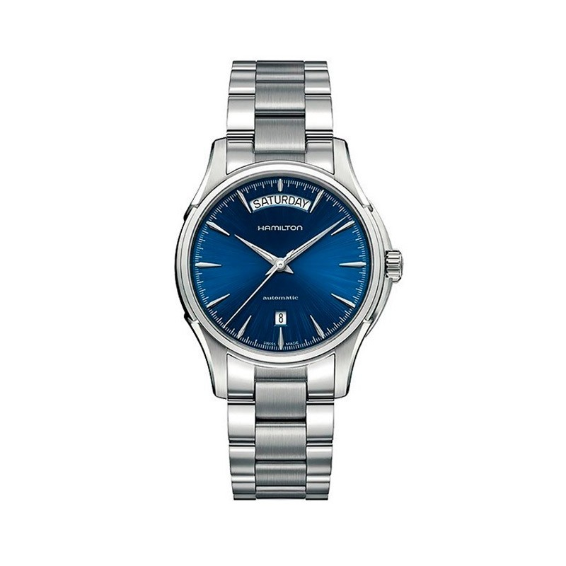 Reloj Hamilton Jazzmaster Day Date Auto H32505141