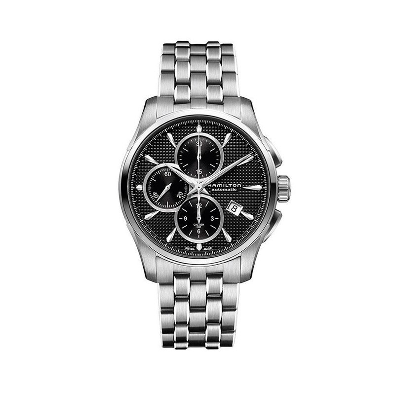 Reloj Hamilton Jazzmaster Auto Chrono H32596131