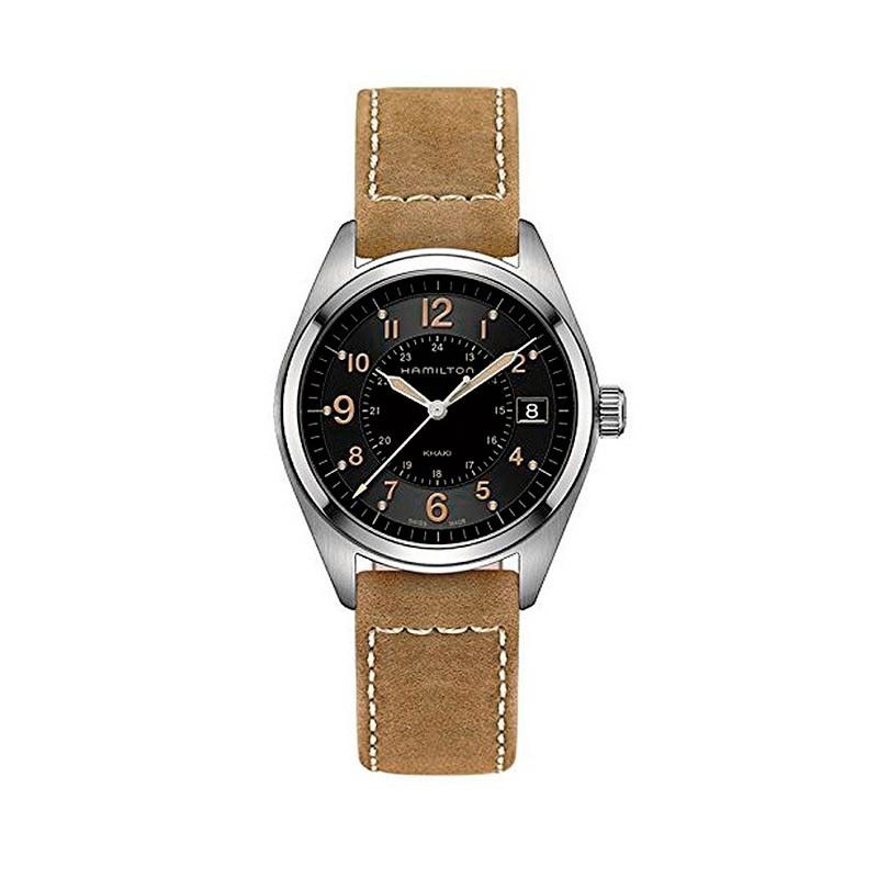 Reloj Hamilton Khaki Field Quarz H68551833
