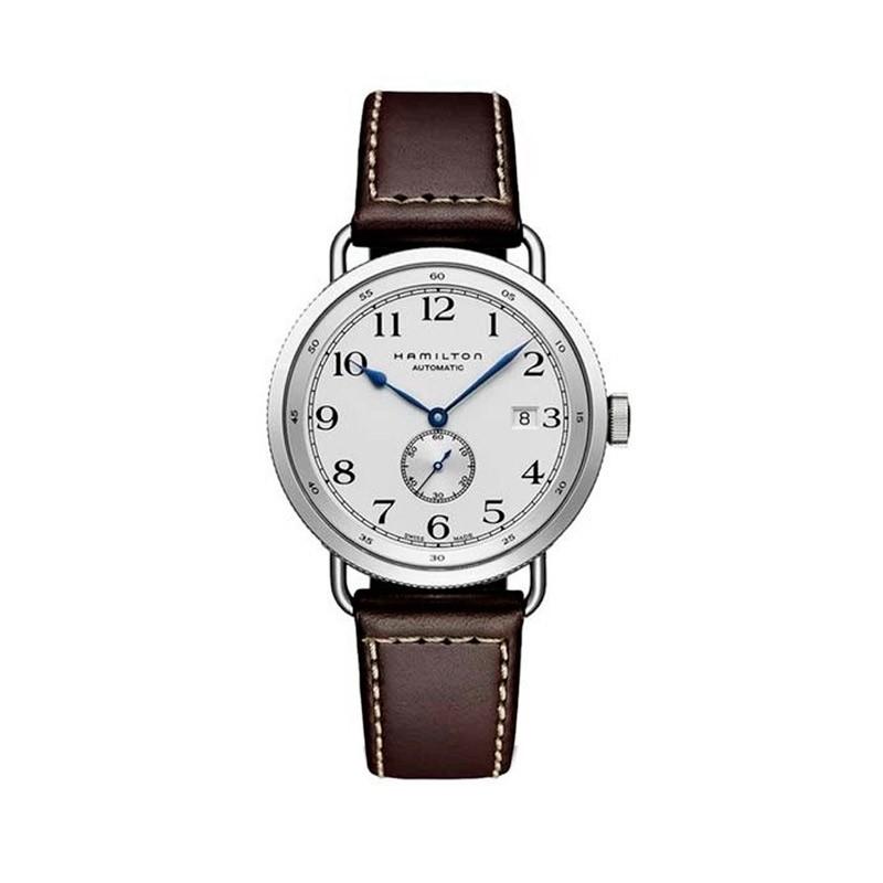 Reloj Hamilton Khaki Navy Pioner Auto H78465553