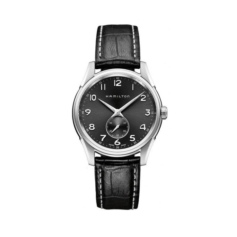 Reloj Hamilton Jazzmaster Thinline Petite Seconde Quartz H38411783