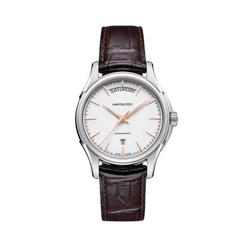 Reloj Hamilton Jazzmaster Day Date Auto H32505511