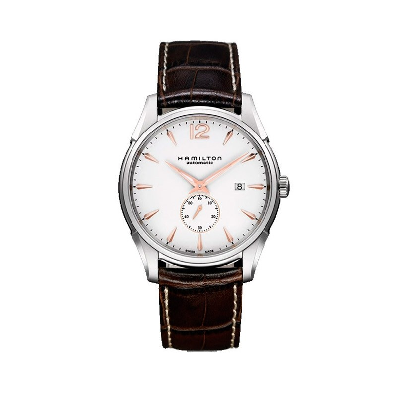 Reloj Hamilton Jazzmaster Slim Petite Seconde H38655515
