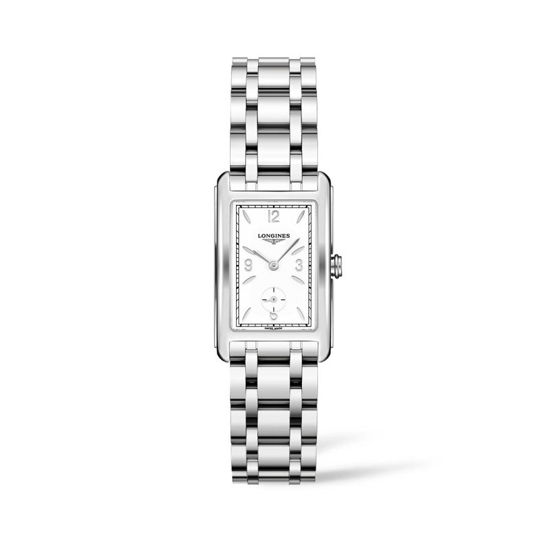 Reloj Longines Dolce Vita L5.512.4.16.6 acero