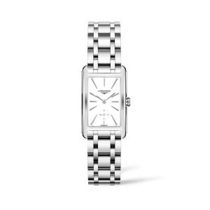 Reloj Longines Dolce Vita L5.512.4.11.6 acero