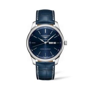 Reloj Longines Master Collection Caballero 42mm L2.920.4.92.0