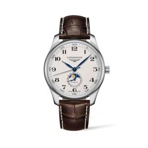 Reloj Longines Master Collection Caballero 42 mm L2.919.4.78.3