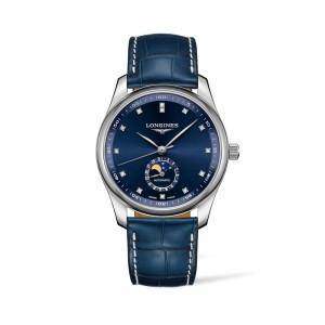 Reloj Longines Master Collection Caballero 40mm L2.909.4.97.0