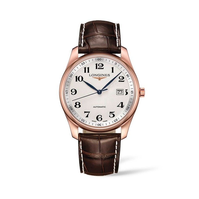Reloj Longines Master Collection 40mm L2.793.8.78.3