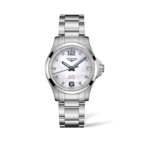 Reloj Tissot PR100 SPORT CHIC 36 mm T101.910.22.061.00
