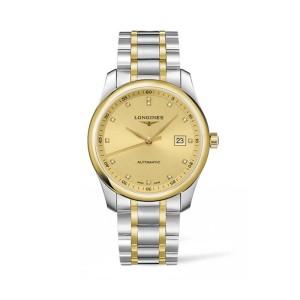 Reloj Longines Master collection para Caballero 40mm L2.793.5.37.7