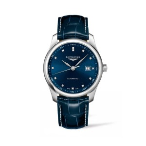 Reloj Longines Master collection para Caballero 40mm L2.793.4.97.2