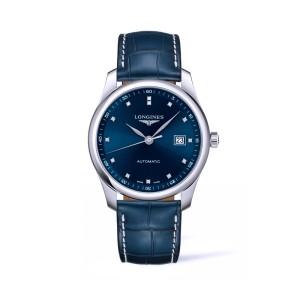 Reloj Longines Master collection caballero 40mm L2.793.4.97.0
