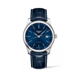 Reloj Longines Master collection Caballero 40mm L2.793.4.92.2