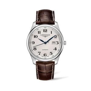 Reloj Longines Master Collection Caballero 42mm L2.893.4.78.3