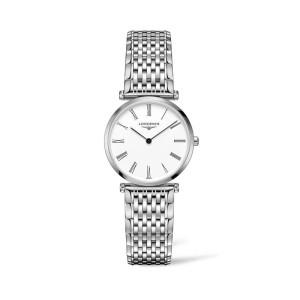 Reloj Longines Les Grande Classique cuarzo 29mm L4.512.4.11.6