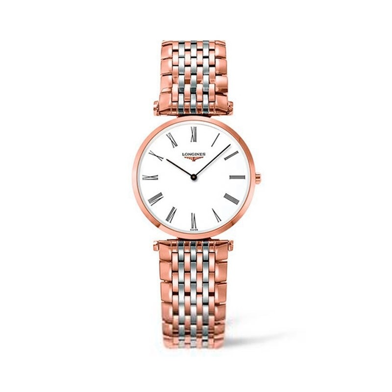 Reloj Longines Les Grande Classique Collection L4.512.1.11.7