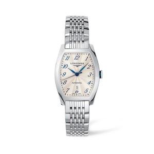 Reloj Longines Evidenza automatico 26x30,6mm L2.142.4.73.6