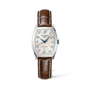 Reloj Longines Evidenza automatico 26x30,6mm L2.142.4.73.2
