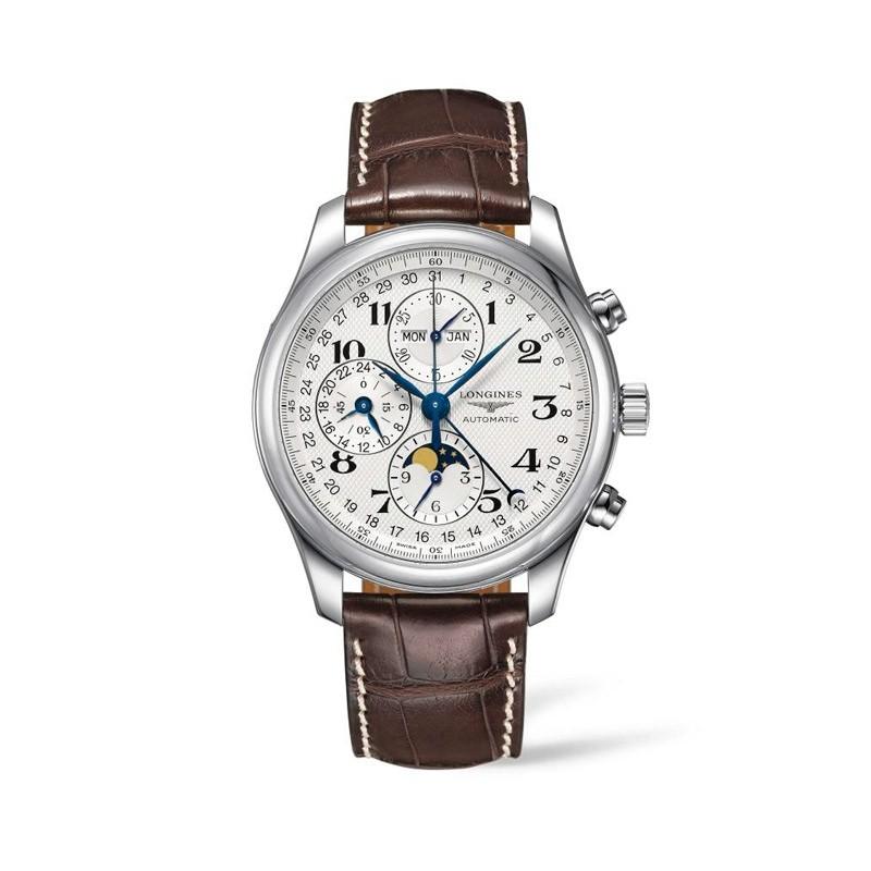 Reloj Longines Master Collection caballero automatico 42mm L2.773.4.78.3
