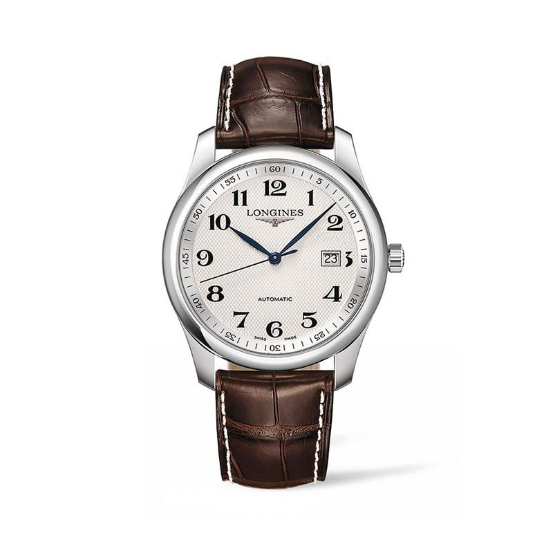 Reloj Longines Master Collection Caballero L2.793.4.78.3