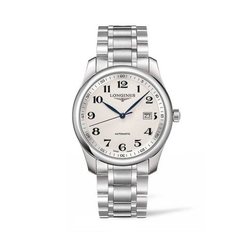Reloj Longines Master Collection Automático 40mm L2.793.4.78.6