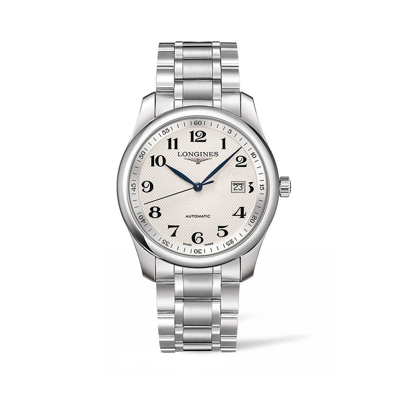 Reloj Longines Master Collection Automático 40mm L2.793.4.78.6