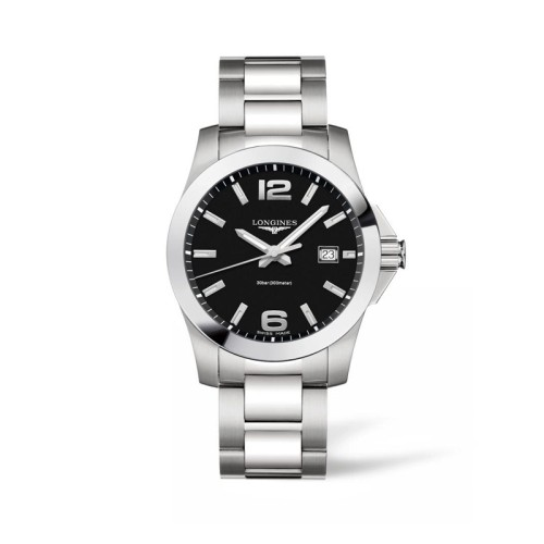 Reloj Longines Conquest Cuarzo 41mm L3.759.4.58.6