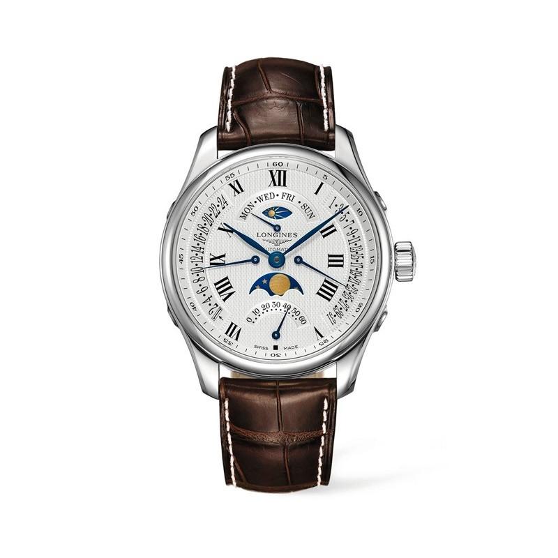 Reloj Longines Master Collection 44mm L2.739.4.71.3