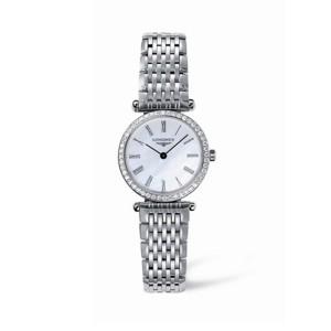 Reloj Longines Les Grandes Classique Señora L4.241.0.85.6