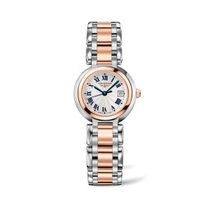 Reloj Longines PrimaLuna Señora 26,5mm L8.110.5.78.6