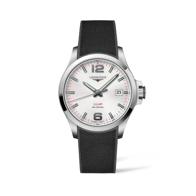 Reloj Longines conquest vhp Caballero 43mm L3.726.4.76.9