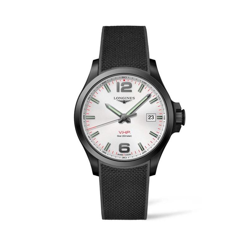 Reloj Longines conquest vhp Caballero 43mm L3.726.2.76.9
