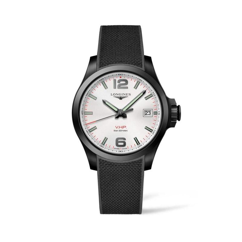 Reloj Longines conquest vhp Caballero 41mm L3.716.2.76.9