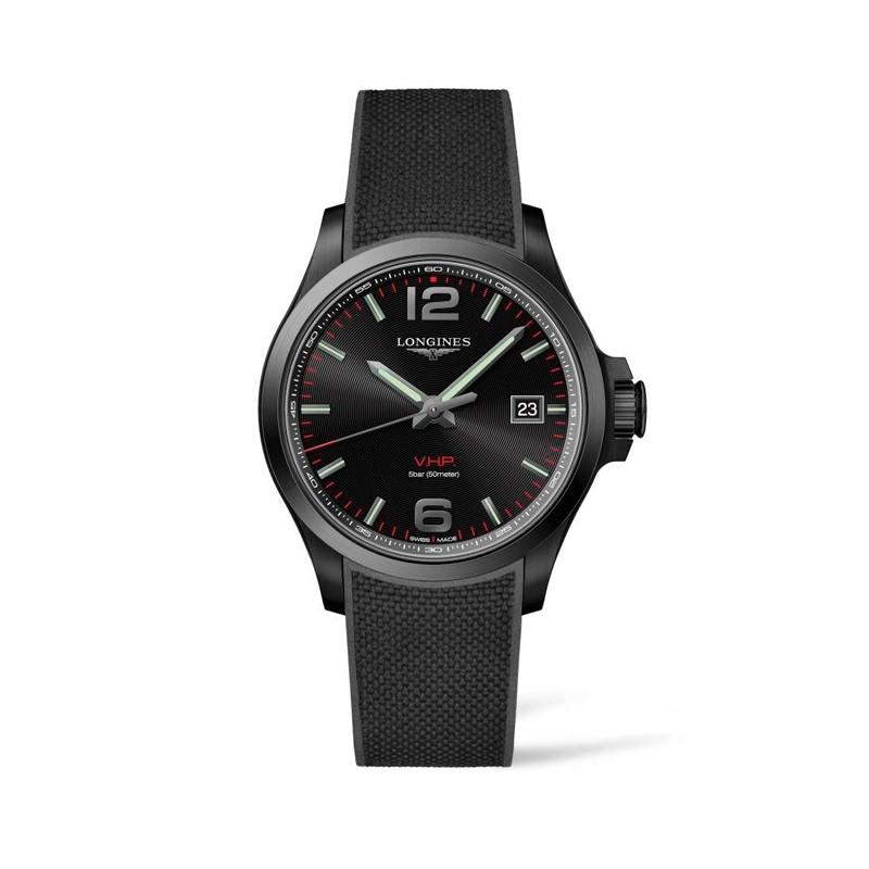 Reloj Longines conquest vhp Caballero 43mm L3.726.2.56.9