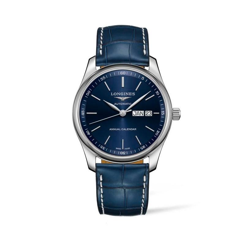 Reloj Longines Master Caballero 40mm L2.910.4.92.0