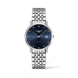 Reloj Longines Elegant Caballero 37mm L4.810.4.97.6