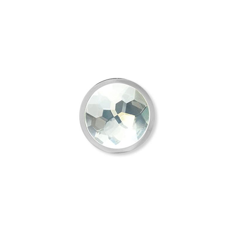 Moneda mediana Azar Crystal Mi Moneda AZA-37-M