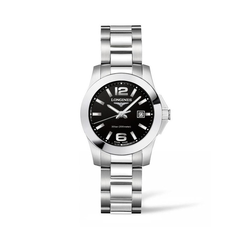 Reloj Longines Conquest Señora 29,5 mm L3.376.4.58.6