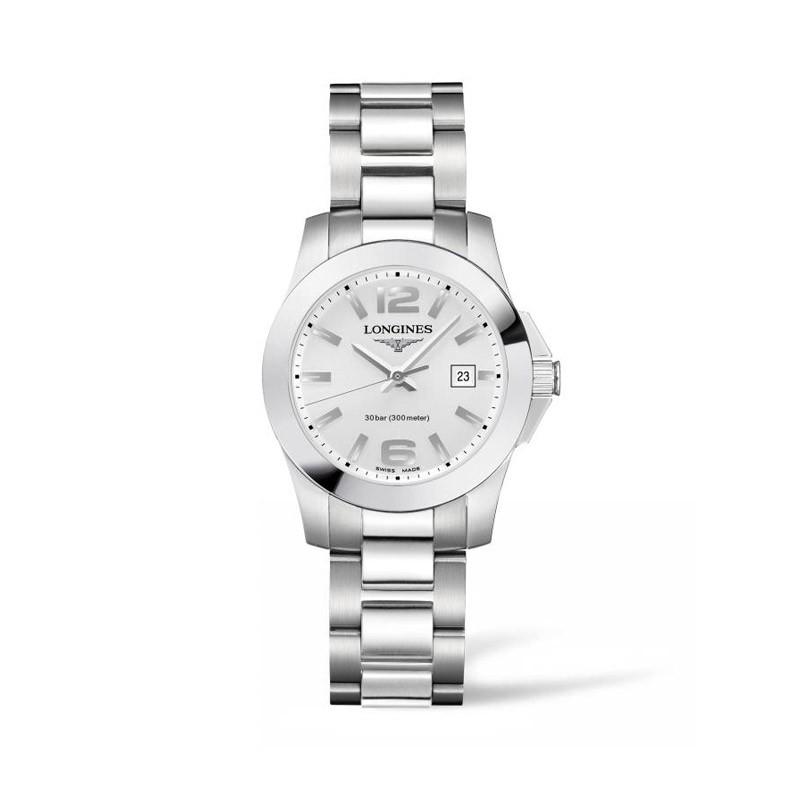 Reloj Longines Conquest Señora 29,5 mm   L3.376.4.76.6