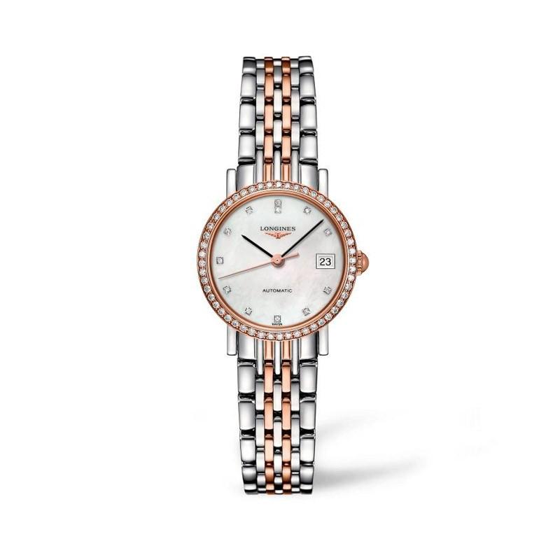 Reloj Longines Elegant Collection  L4.309.5.88.7