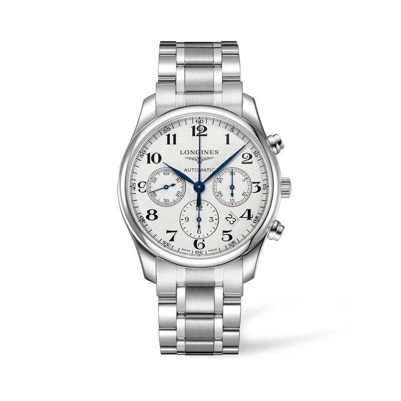 Reloj Longines Master Collection automatico 42mm L2.759.4.78.6