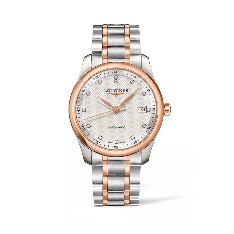 Reloj Longines Master Collection Caballero L2.793.5.77.7