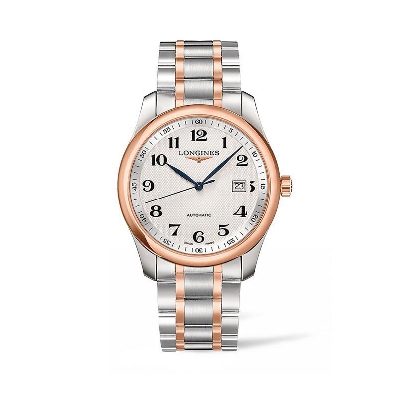 Reloj Longines Master Collection Caballero L2.793.5.79.7