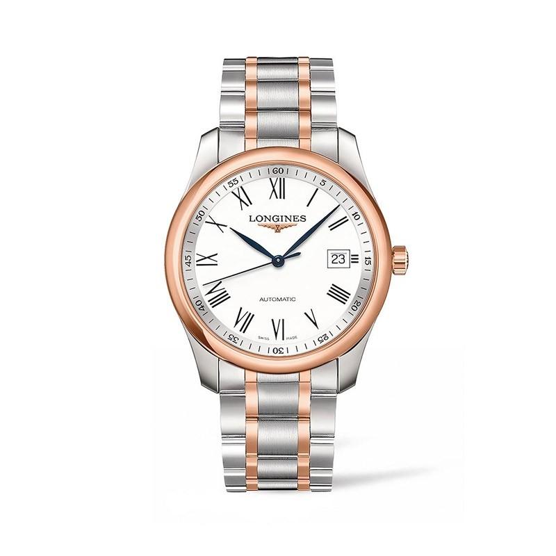 Reloj Longines Master Collection Caballero L2.793.5.11.7